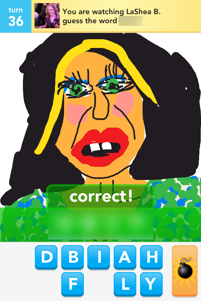 The surprising draw of 'Draw Something' - CNN |Hangover Draw Something Drawing